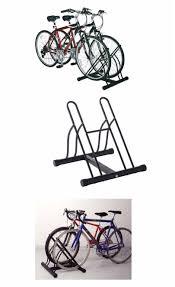 Organizer For Garage - bicycle stands and storage 158997 2 bike storage floor stand