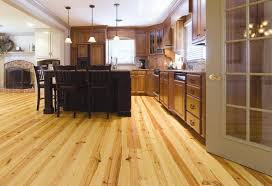 Kitchen Flooring Designs Popular Kitchen Wood Flooring Ideas Wood Kitchen Floor