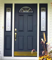 Front Exterior Door Exterior Steel Doors