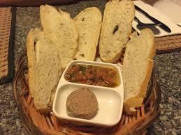 pom pom cuisine ขนมป งกรอบ ซอสซ ลซ าและต บบด ออเด ร ฟเร ยกน ำย อย picture of pom