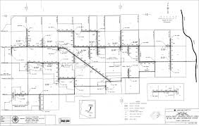 Map Of Chandler Az George Cairo Engineering
