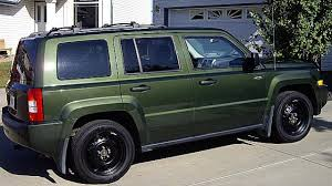 2008 jeep patriot rims 2008 jeep patriot tire size car release and reviews 2018 2019