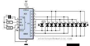christmas light control module led christmas lights circuit