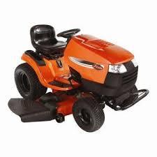 2011 ariens 54 in 25 hp garden tractor model 960460028 at home
