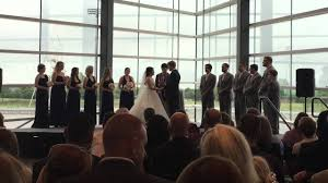 wedding sand ceremony vases uco boathouse wedding u0026 sand ceremony rachel lee wilke u0026 bobby