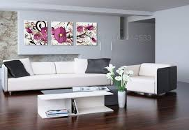 flowers reproduction print on canvas discount decoration high