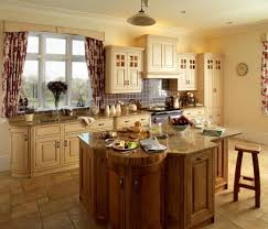 Country House Kitchen Design Country Kitchens Country House Kitchen In Oak Handmade Violet