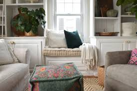 Table For Banquette Cushions For Banquette And Window Seat Best Online Sources