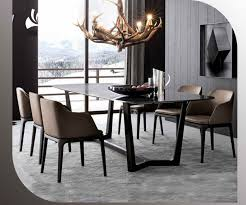 Granite Top Dining Table Set - dinning marble top dining table stone top dining table set dinner