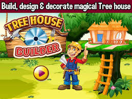 treehouse builder u0026 decoration android apps on google play