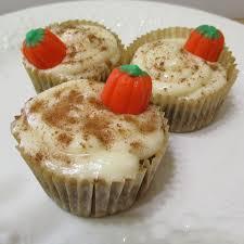 beer cupcakes pumpkin pie cupcakes with caramel stout filling craftbeer com
