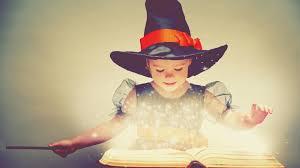 magical witch u0026 warlock baby names