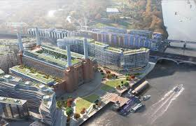here u0027s what the apple battersea power station hq will look like