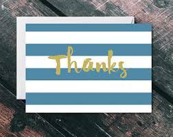 thank you cards bulk bulk thank you cards etsy