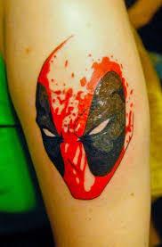 leg tattoo designs guys best 10 comic tattoo ideas on pinterest comic book tattoo