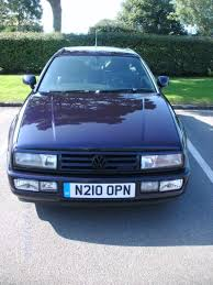 1995 volkswagen corrado 1996 volkswagen corrado storm for sale classic cars for sale uk