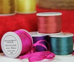 silk ribbon silk ribbon