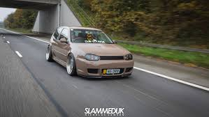 volkswagen golf stance ultimate stance part 1 slammeduk