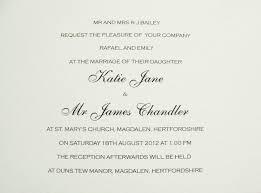 wedding invitation exles text for wedding invitations yourweek b25775eca25e