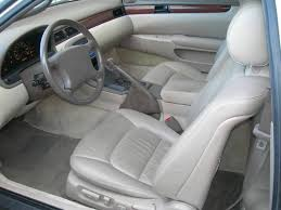 1997 lexus sc 400 information and photos zombiedrive