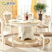 solid oak round dining table 6 chairs solid wood round dining table internationalfranchise info