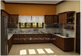 Modern Kitchen Designs 2012 Small Kitchen Design In Kerala Style And Kerala Style Wooden Decor