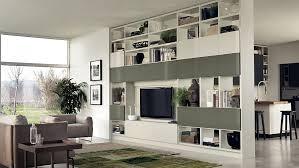modern living room interior design partition interior design dynamic living room compositions with versatile wall unit systems
