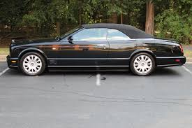 bentley azure for sale 2007 bentley azure stock px12319 for sale near vienna va va