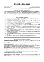 sas resume sample craig d chandler foodservice resume 2013 1 5 13