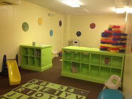Church Nursery Decorating Ideas Church Nursery The Two Bookcases Separating The Sleeping