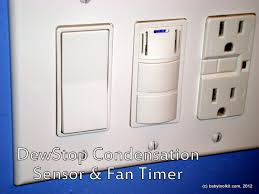 Bathroom Fan Timer And Light Switch Baby Toolkit Conserve Your Energy And Your Home S With Bathroom