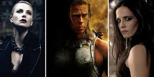 tattoo assassins tcrf thor 10 casting rumors that would have been disastrous and 9 that