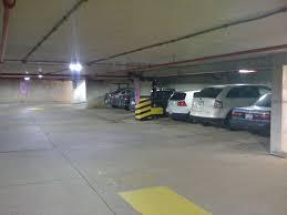 eglinton avenue toronto underground parking garage repairs