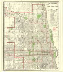 Chicago Street Map by File 1912 Chicago Map By Rand Mcnally North Jpg Wikimedia Commons