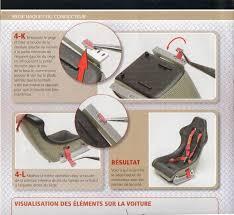 harnais pour siege baquet alpine a110 1 8 page 82 presse modélisme et modèles