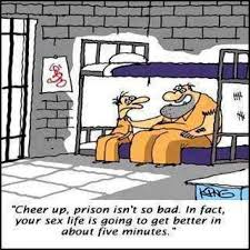 Prison Memes - prison isnt so bad funny comic