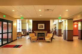 Comfort Suites Seattle Airport Hampton Inn And Suites Seattle Ai Seatac Wa Booking Com