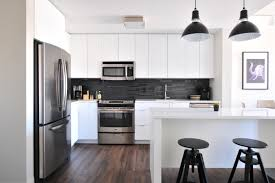 How Much Does It Cost To Replace Kitchen Cabinets How Much Does It Cost To Replace A Refrigerator