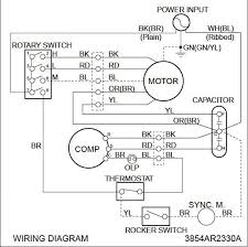 carrier air conditioner wiring diagram on trane furnace partial