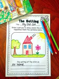 guided reading response printable worksheet pack any fictional