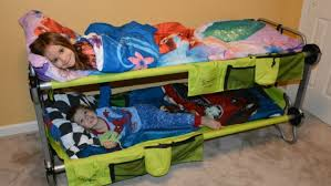 Portable Bunk Beds Check Out These Portable Bunk Beds Ellaslist