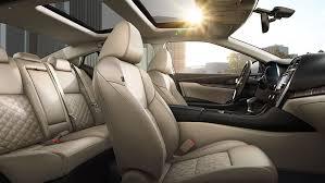 2014 Nissan Maxima Interior 2016 Nissan Maxima Alcantara Inserts Interior Color Options