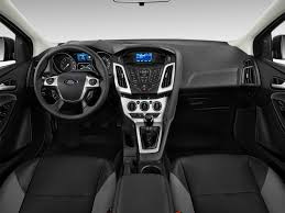 ford focus hatchback inside on ford images tractor service and