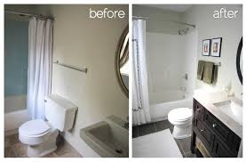 Diy Bathroom Makeover Ideas - beautiful cottage style bathroom makeover for alluring remodel