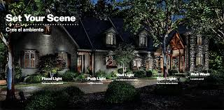 Landscape Lighting Plan Lighting Ideas