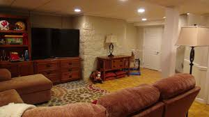 basement remodeling contractor new berlin wi finished basement