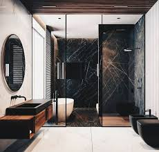 Bathroom A by Best 25 Black Marble Bathroom Ideas On Pinterest Modern Marble