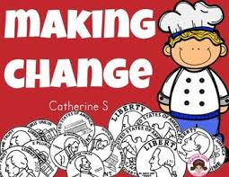 best 25 making change worksheets ideas on pinterest worksheets