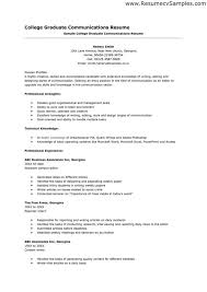 Students Resume Templates College Resume Template Download Utsa College Of Business Resume