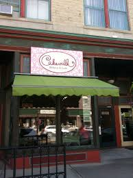 Cafe Awning Awnings Commercial Canopies Sondrini Enterprises